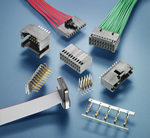Flexible AMPMODU interconnection system from TE reduces cost of ownership in a computerized world