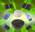 Cliff Electronics Adds Conductive Control Knobs to Growing Product Range