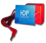 HDP Power launches colourful options