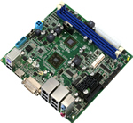 New AAEON embedded motherboard supporting AMD Fusion processors: EMB-A50M