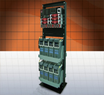 Integrated DC Power System Solutions – Custom Designed And Available Fast From UNIPOWER