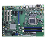 Axiomtek Released High-performance Core i7 Industrial Motherboard with Rich I/O and Multiple Displays