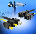 HARTING features connectivity solutions for security networks