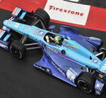 Littelfuse Sponsors Weekend Race Promotion at Upcoming IndyCar Events