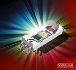 Fairchild Semiconductor's New Gate Driver Optocoupler Provides Designers High Insulation Voltage and High Noise Immunity