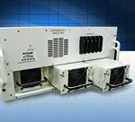 "UNIPOWER modules at the heart of ""silent"" power shelf from Communications Audit"