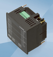 CROMPTON INSTRUMENTS' INTEGRA 1630 DMS AVAILABLE WITH MODBUS TCP