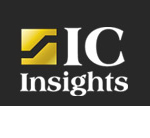 IC Insights Raises Forecast for Tablets, Notebooks, Total PC Shipments