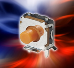 C&K Components Develops Full SMD Side Actuated Version of IP67-Sealed Tactile Switch Series