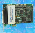 New PCI Express DAQ Board from Measurement Computing