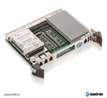 Kontron brings 3rd generation Intel Core processor technology to CompactPCI 6U boards