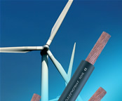 Torsion- Resistant Cables Specifically for use with Wind Generators
