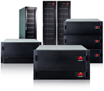 Unified Storage and Server Series unveiled by Huawei
