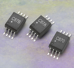 Optically-Isolated Voltage Sensors from Avago Technologies