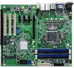 MB970 ATX Motherboard from IBASE