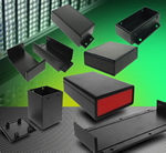 Gateway's new range of enclosures offer flexible custom design at no extra cost