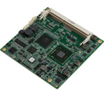 Type 6 COM Express Module from AAEON is Ideal for Graphic-intensive Applications
