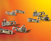Farnell is ITT Electronic Components' pan-European stockist for its Cannon products