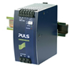 QS10 High-Voltage DC Input Power Supplies Designed to meet tough new UL and IEC Regulations