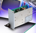 cPCI Power Supply suitable for On-board Railway applications