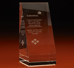 KOA receives 2011 Total Cost of Ownership Supplier Award from Celestica