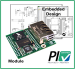 RapID Platform Network Interface Certified to PROFINET Class B & Net Load Class III