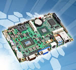 3.5 inch embedded SBC from BVM supporting Celeron processors
