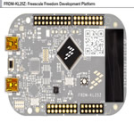 Freescale Kinetis L Series Microcontrollers Now Broadly Available