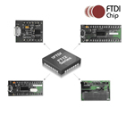 FT12 USB Controller Series from FTDI Optimise Designers' Implementation Choice