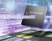 Ultra-secure DRM extends programmable single-chip interfacing solution for handheld products