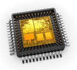 World's First Single-chip Solution from Atmel Integrates Touch And Sensor Hub Functionality