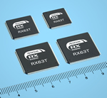 Renesas Enhances RX MCU Family Scalability for High-performance Motor Control