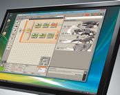 National Instruments and LEGO Group Announce New Version of LEGO® MINDSTORMS® NXT Robotics Software