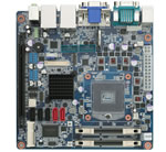 Axiomtek's MANO870 Mini ITX Motherboard with iAMT 8.0