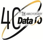 Data I/O Corporation Celebrates 40 Years of Innovative Programming Solutions for the Electronics Industry