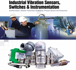 PCB Piezotronics Publish New IMI Sensors Catalogue