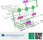 Energy Micro Participates in EEMBC Ultra-Low Power Microcontroller Benchmark Development