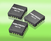 Ramtron extends capability of its non-volatile state saver family with new 4-bit products