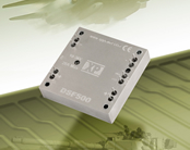 Active filter protects dc-dc converters to MIL-STD 1275A-D without any additional components