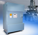 New 10KVA Uninterruptible Power Supply for Naval Applications from Gresham Power