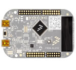 Freescale Kinetis Microcontrollers Now Included In mbed Tool For Rapid Prototyping