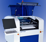 Speedprint Announces Plans To Exhibit At FIEE Brazil 2013