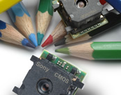 CMOS imaging modules for industrial markets