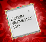 Ultra Wideband VCO Tunes From 2.7 to 5.4 GHz