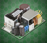60 Watt Power In One Of The Smallest And Robust AC-DC Power Supplies On The Market