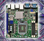 Low Cost Mini-ITX SBC For High Volume Embedded Applications