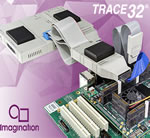 TRACE32 Supports MIPS interAptiv Multiprocessor Core Family