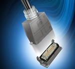 HARTING releases new Han HMC industrial connector series