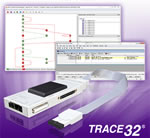 LDRA Integration With TRACE32 Simplifies Code Analysis, Test And Certification