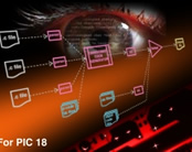 PC18 PRO compiler features new optimisation technology